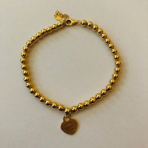 Jewelry - 💯AUTHENTIC 18K SOLID YELLOW GOLD BRACELET